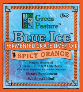 fermented skate liver oil Eatkamloops.org is Now a Distributor for Green Pastures Products