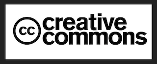 creative commons Welcome