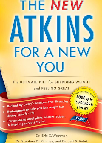 new atkins1 Healthy Household: Fat Loss on the Cheap: Part II