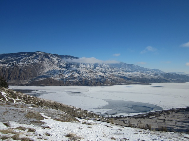 kamloops-lake