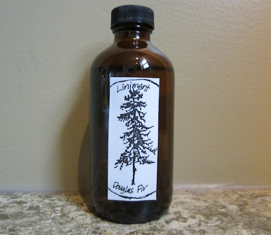 fir-resin-liniment