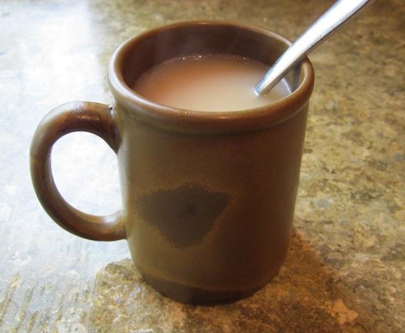 dandelion chai 2 Dandelion Chai Tea
