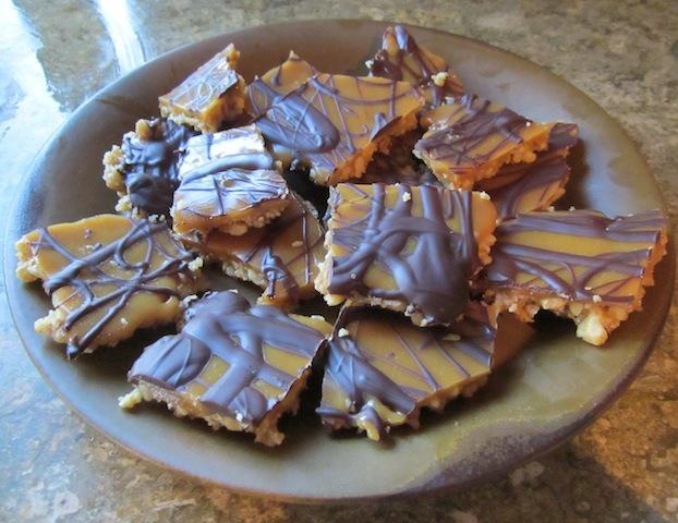 walnut-chocolate-toffee