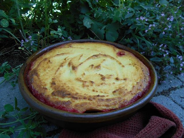 paleo plum cockaigne Paleo Plum Cake Cockaigne